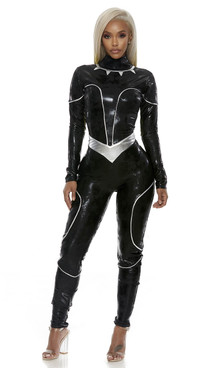 ForPlay Costume | FP-559601, Reigning Panther Costume Full View