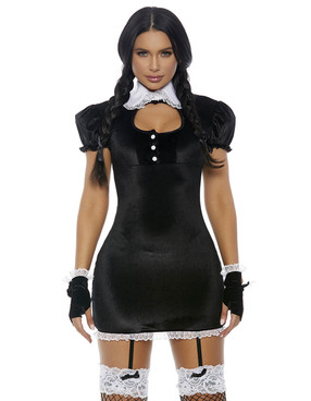 FP-559618, Woman Crush Wednesday Costume by Forplay