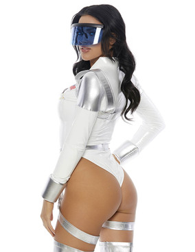 FP-559621, Blast Off  Movie Character Costume by Forplay Back View