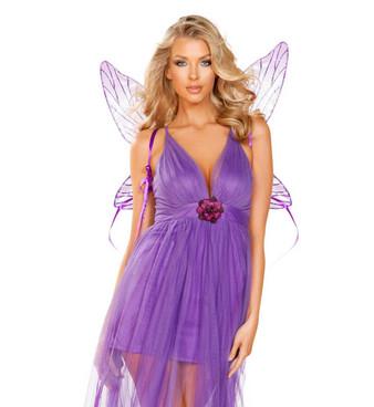 Roma | R-4938, Lilac Fairy Costume