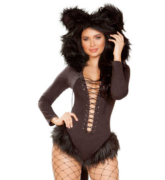 Roma | R-4943, Vicious Cat Costume