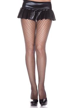 Music Legs | ML-5057, Double Strand Pantyhose