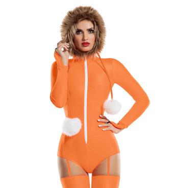 Starline | S8035, McKenna Romper Costume