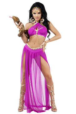 S9013, Snake Charmer by Starline Costume Full View