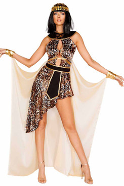 R-4931, Exodus Cleo Adult Costume by Roma