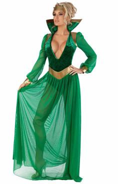 S2119, Eternal Queen Adult Costume by Starline