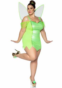 Leg Avenue | LA-86914X, Pretty Pixie Costume
