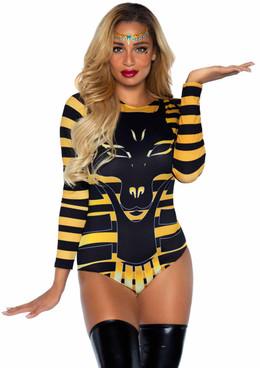Leg Avenue LA-86910, Goddess Anubis Costume