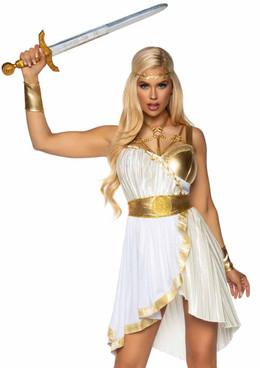 Leg Avenue   LA86880, Grecian Goddess Costume