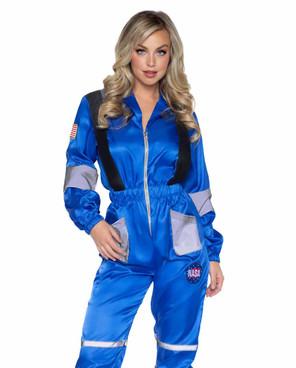 LA86883, Space Explorer Costume by Leg Avenue