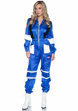 Leg Avenue   LA86883, Space Explorer Costume