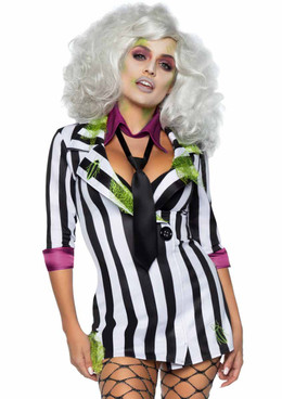 LA-86911, Beetle Bombshell Costume by Leg Avenue