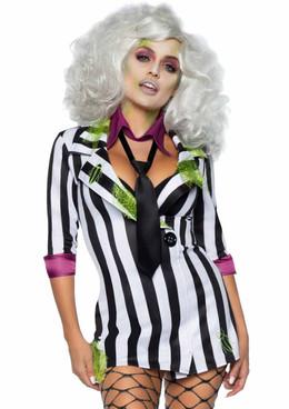 LA-86911, Beetle Bombshell Costume by Leg Avenue