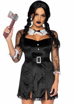 LA-86893, Hump Day Hottie Costume by Leg Avenue