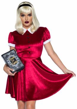 LA-86901, Spellbinding Witch Costume by Leg Avenue