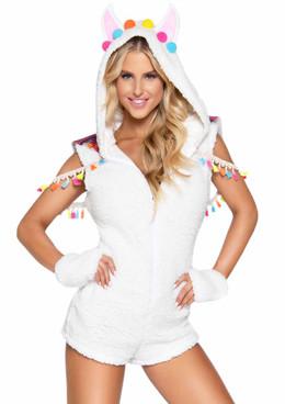 Leg Avenue | LA-86946, Cuddly Llama Costume