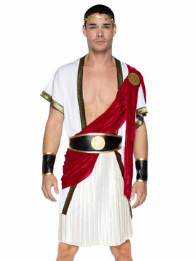 Leg Avenue | LA86949, Caesar Men Costume