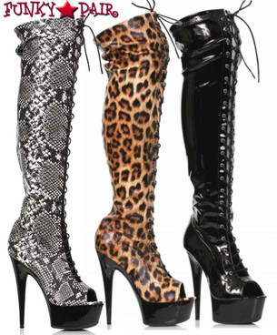"""Ellie Boots 