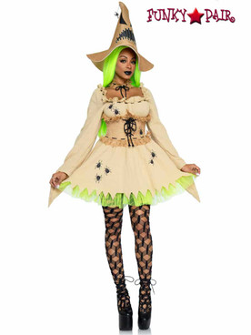 Leg Avenue | LA87062, Bugged Out Baddie Costume