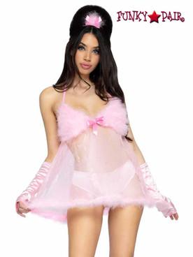 Leg Avenue | LA87088, Fem-Babe Costume