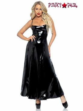 Leg Avenue | LA87075, Vinyl Ball Gown