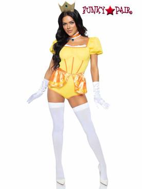 Leg Avenue | LA86990, Sexy Sunflower Princess Costume