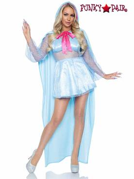 Leg Avenue LA86976, Flirty Godmother Costume