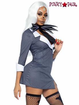 Leg Avenue | LA87063, Bone Babe Beauty Costume