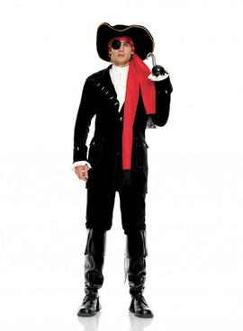 Pirate Captain Costume (83265)