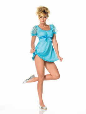 Pajama Princess Costume