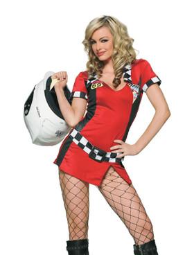Racer Costume (83153)