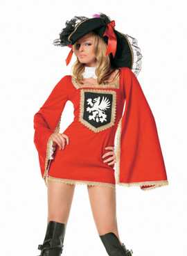 Queen's Guard Costume (83174)