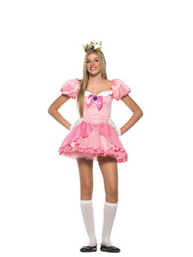 LA-J48011, Teen Princess Costume