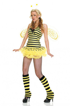 Queen Bee Costume (83261)
