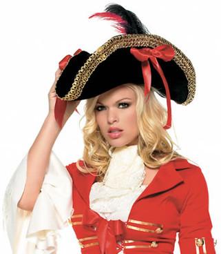 2099, Pirate Hat