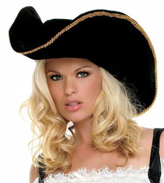 2078, Pirate Hat