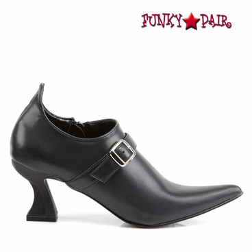 "Funtasma ELF-05, Women 2.5"" Chunky Heel Elf Shoes"