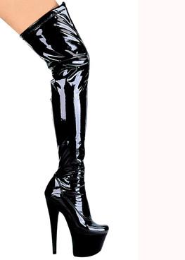 Black Choose SZ//color Details about  /Ellie Shoes Women/'s 709-DAZZLE Fashion Boot