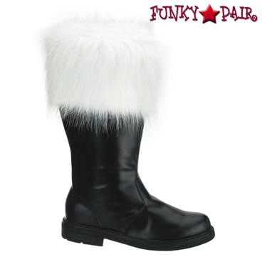 Funtasma SANTA-100, Santa Claus Boot