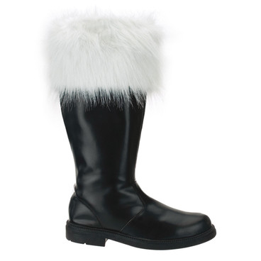 Santa Claus Costume Boot | Funtasma Santa-108