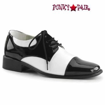 Funtasma DISCO-18, Men's Disco Shoes