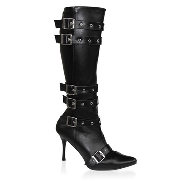 SPICY-138 CLEARANCE Knee High Boot | Funtasma