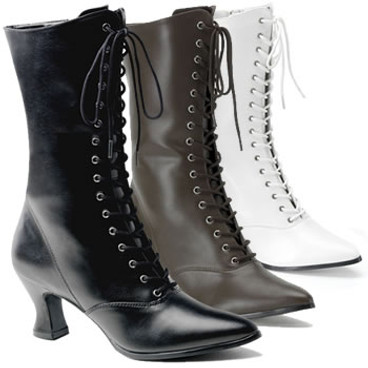 Victorian-120, Women Victorian Boot