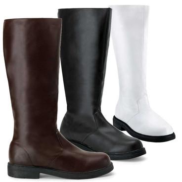 Men's Halloween Boots | Funtasma CAPTAIN-100