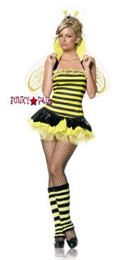 Queen Bumble Bee Costume (83275)