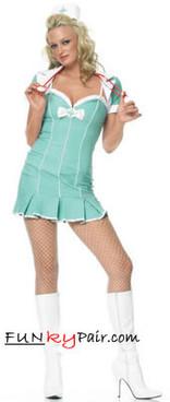 Scrub Nurse Costume (83279)