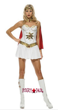 Super Hero Costume 83424