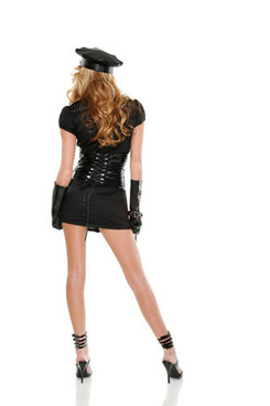 FP-558408, Couture Come-Hither Costume