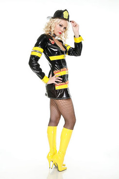 FP-558420, Igniter Costume (CLEARANCE)