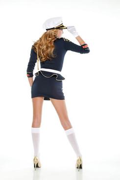 FP-558431, Cutie Cadet Costume